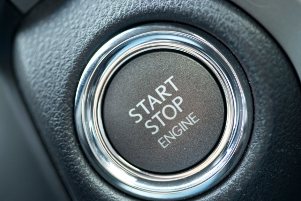 what are the signs of a bad car starter