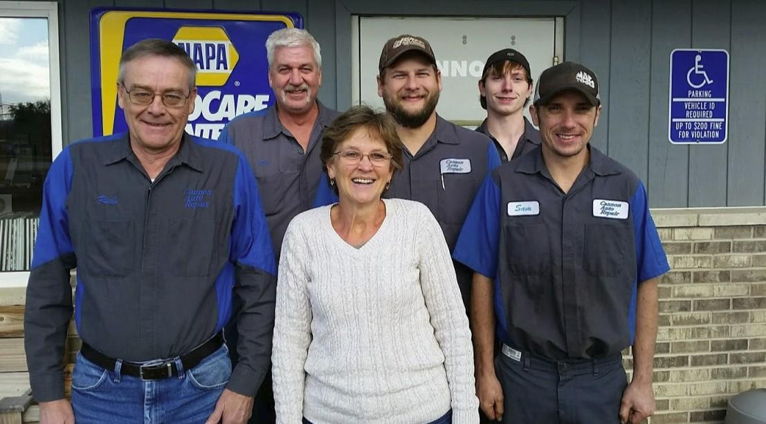 auto experts at cannon auto repair shop cannon falls mn
