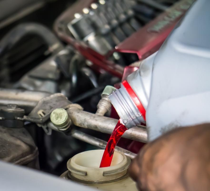 How Much Is A Transmission >> Top 4 Common Symptoms Of Low Transmission Fluid Cannon